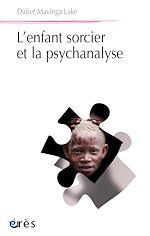 Download this eBook L'enfant sorcier et la psychanalyse