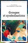 Télécharger le livre :  Groupes et symbolisations