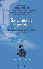 Téléchargez le livre :  Soins palliatifs en pédiatrie