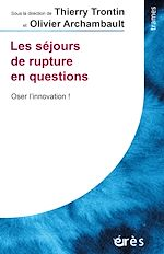 Download this eBook Les séjours de rupture en questions