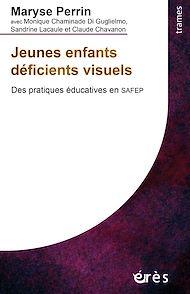 Téléchargez le livre :  Jeunes enfants déficients visuels