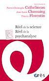 Télécharger le livre :  Réel de la science, réel de la psychanalyse