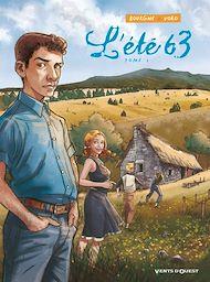 Téléchargez le livre :  L'Été 63 - Tome 01