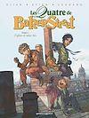 Télécharger le livre :  Les Quatre de Baker Street - Tome 01