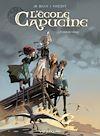 Télécharger le livre :  L'École Capucine - Tome 01