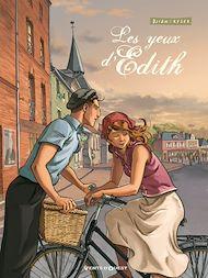 Téléchargez le livre :  Les Yeux d'Édith - Tome 02