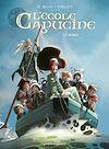 Télécharger le livre :  L'École Capucine - Tome 02