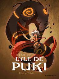 Téléchargez le livre :  L'Île de Puki - Tome 02