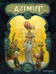 Téléchargez le livre :  Azimut - Tome 01