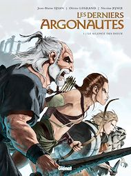 Téléchargez le livre :  Les Derniers Argonautes - Tome 01
