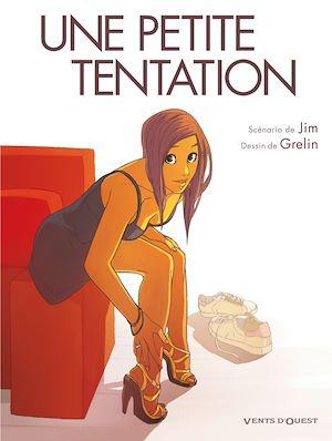 Téléchargez le livre :  Une petite tentation