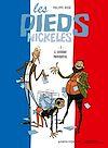 Télécharger le livre :  Les Pieds Nickelés - Tome 02