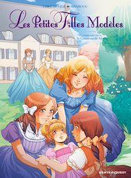 Téléchargez le livre :  Les petites filles modèles