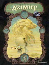 Téléchargez le livre :  Azimut - Tome 02