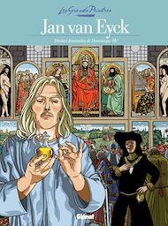 Téléchargez le livre :  Les Grands Peintres - Jan van Eyck