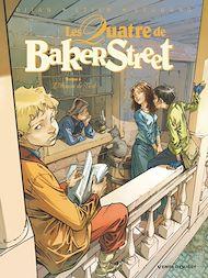 Téléchargez le livre :  Les Quatre de Baker Street - Tome 06