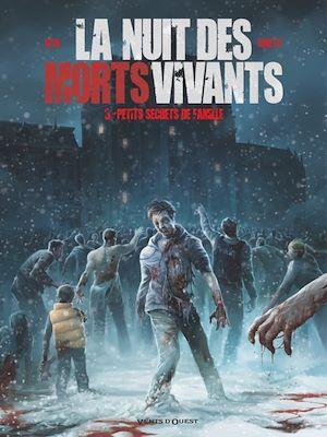 Téléchargez le livre :  La Nuit des morts-vivants - Tome 03