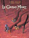 Télécharger le livre :  Le Grand Mort - Tome 08