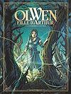 Télécharger le livre :  Olwen, fille d'Arthur - Tome 01