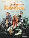 Télécharger le livre :  Les Quatre de Baker Street - Tome 08