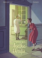 Téléchargez le livre :  La Mystérieuse affaire Agatha Christie