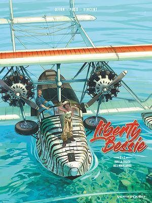 Téléchargez le livre :  Liberty Bessie - Tome 02