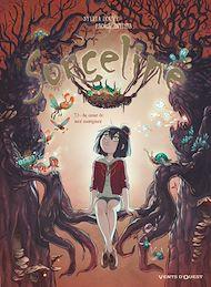 Téléchargez le livre :  Sorceline - Tome 03