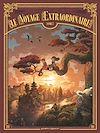 Télécharger le livre :  Le Voyage extraordinaire - Tome 07