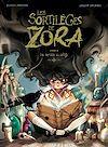 Télécharger le livre :  Les Sortilèges de Zora - Tome 01