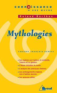 Téléchargez le livre :  Mythologies - R. Barthes