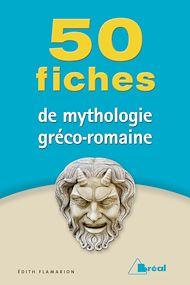 Téléchargez le livre :  50 fiches de mythologie gréco-romaine