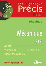 Téléchargez le livre :  Mécanique PTSI