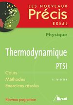 Download this eBook Thermodynamique PTSI