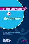 Télécharger le livre :  L'indispensable en biochimie