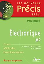 Download this eBook Electronique MP