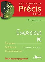 Download this eBook Physique PC Exercices