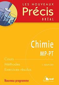 Téléchargez le livre :  Chimie MP-PT