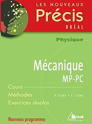 Téléchargez le livre :  Mécanique MP-PC