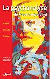 Télécharger le livre :  La psychanalyse de Freud à aujourd'hui