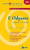 Télécharger le livre :  L'Odyssée - Chants V à XIII