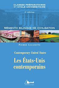 Téléchargez le livre :  Les États-Unis contemporains-Mémento bilingue