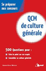 Download this eBook QCM de culture générale