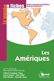 Téléchargez le livre :  Les Amériques