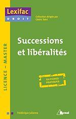 Download this eBook Successions et libéralités
