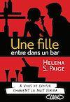 Télécharger le livre :  Une fille entre dans un bar