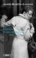 Download this eBook Désolée, je suis attendue