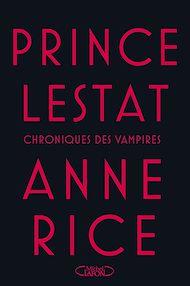 Téléchargez le livre :  Prince Lestat