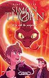 Télécharger le livre :  Simon Thorn - tome 2 Et le nid de serpents