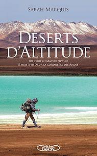 Téléchargez le livre :  Déserts d'altitude