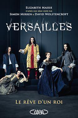 Download the eBook: Versailles - Le rêve d'un roi